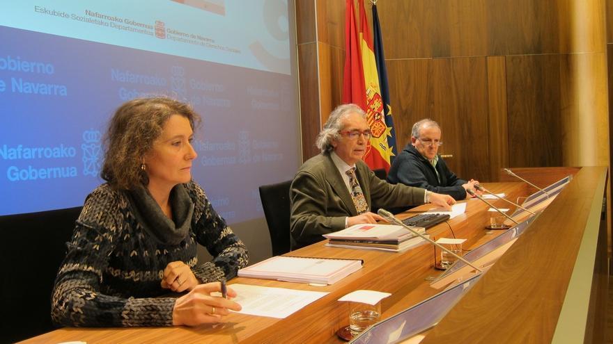 Las residencias para mayores de Navarra son valoradas con un 8,5 sobre 10 por usuarios y familias