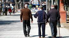Cantabria está entre las comunidades con menos mortalidad por coronavirus entre los mayores de 74 años