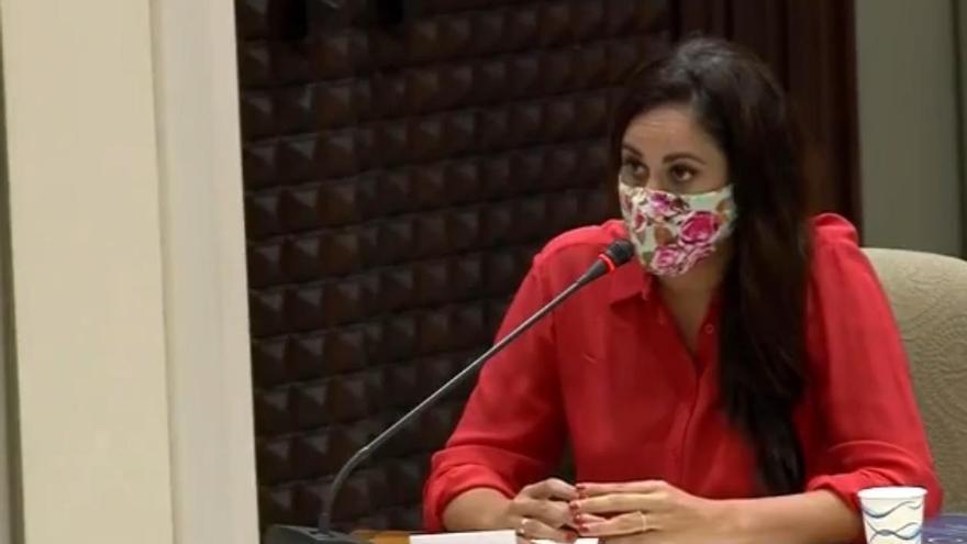 Ciudadanos reestructura el partido en Canarias aunque no 'mete mano', de momento, en Gran Canaria