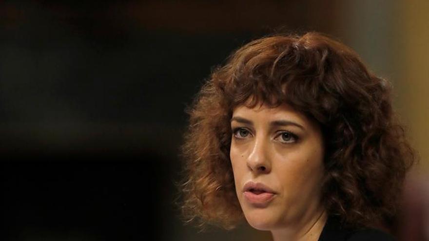 """Fernández (En Marea): """"El discurso del jefe del Estado es el del inmovilismo"""""""