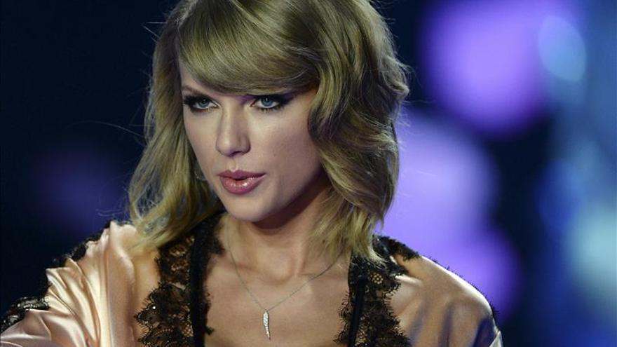 Taylor Swift y Kendrick Lamar competirán por el Grammy a mejor disco