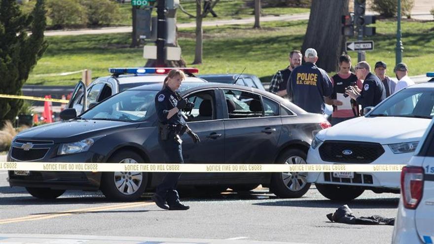 Dos muertos y una herida en un tiroteo en un restaurante de Arizona (EE.UU.)