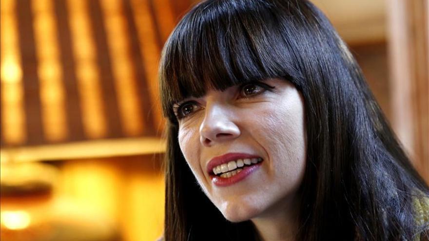 Kate Morton: en España tengo más lectores hombres que mujeres