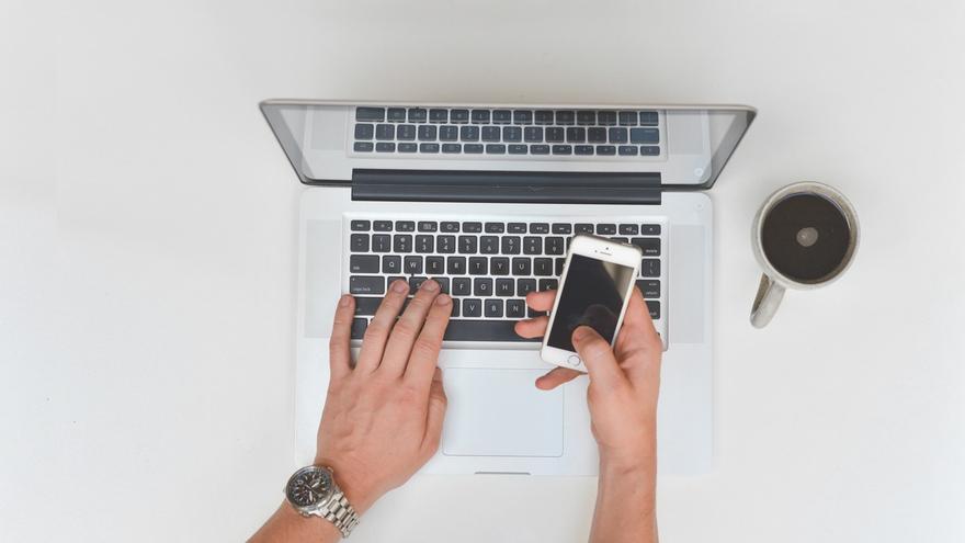 Hay muchas 'apps' que pueden automatizar algunas de las tareas de tus empleados