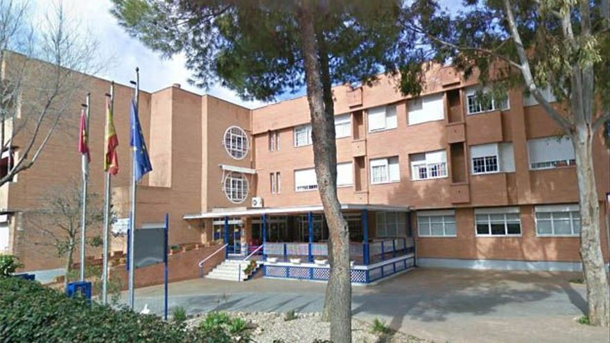 Residencia de mayores 'Quijote y Sancho' en Torrijos (Toledo)