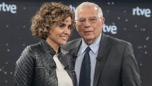 """Borrell dice que subir el presupuesto de la UE al 2% del PIB es """"hablar por hablar"""" pese a que está en su programa"""