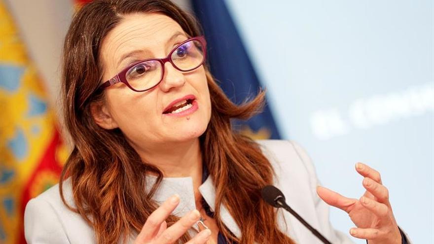 El Gobierno valenciano se personará para recuperar 250.000 € de caso Gürtel