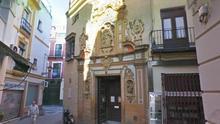 Recoge pokeballs y salva la capilla barroca de San José