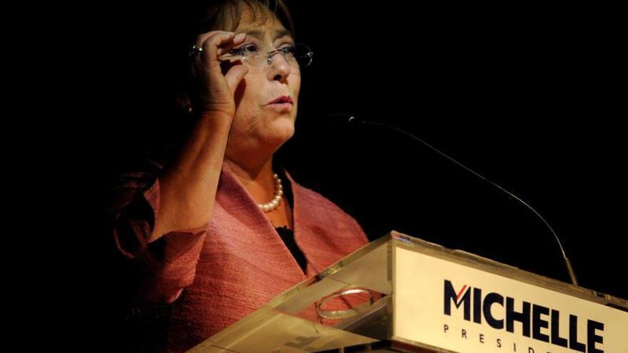 """Bachelet llama a esperar """"con tranquilidad"""" fallo CIJ sobre demanda peruana"""