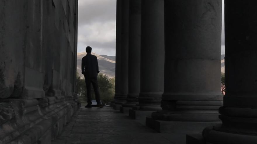 Fotograma del documental 'La sombra de Ararat'