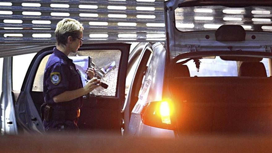 La Policía australiana resta importancia a las amenazas del Estado Islámico