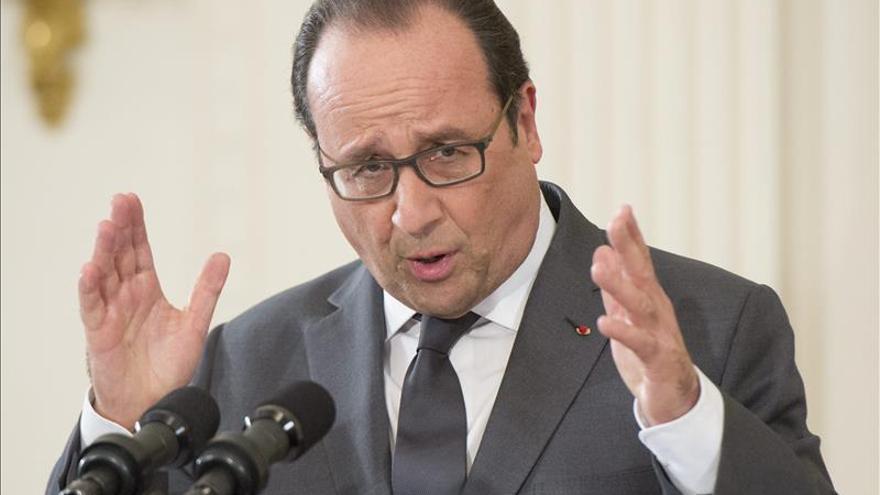 Francia ha abierto 524 procedimientos por registros tras los atentados