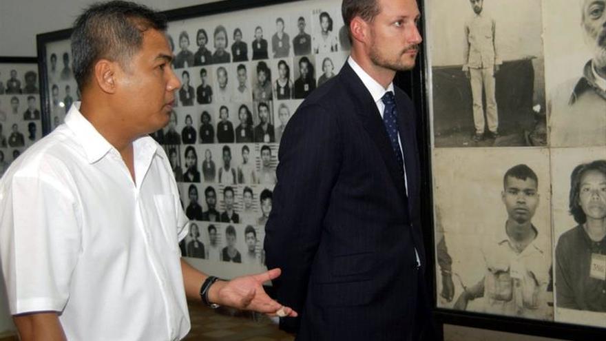 Youk Chhang, el guardián de la memoria sobre el genocidio de Camboya