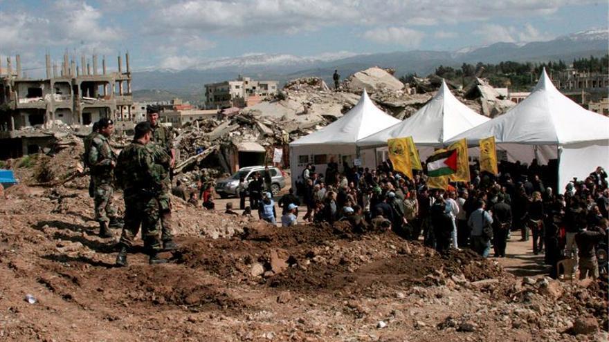 Los médicos avalan la versión del Ejército libanés sobre la muerte de 4 refugiados