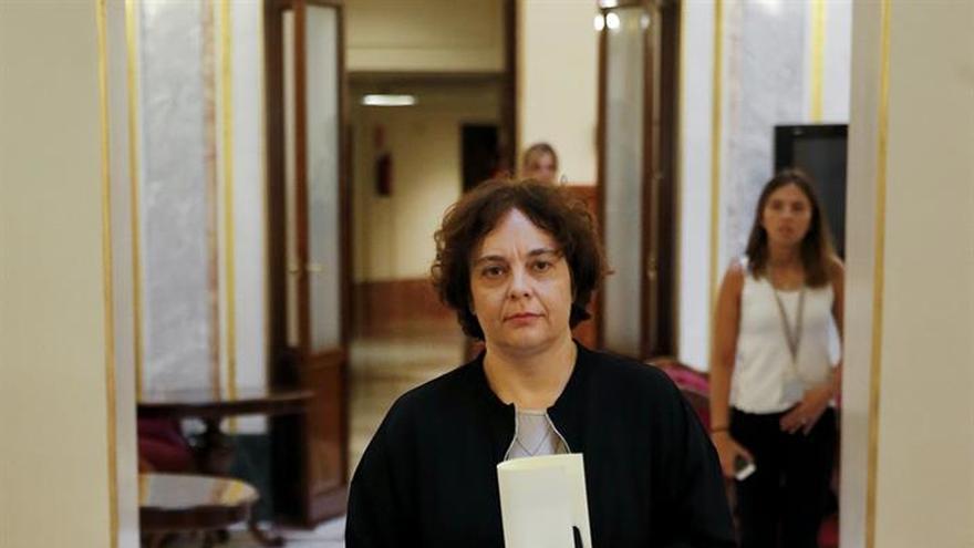 Podemos pide que Moragas aclare en el Congreso si conocía el caso De la Serna
