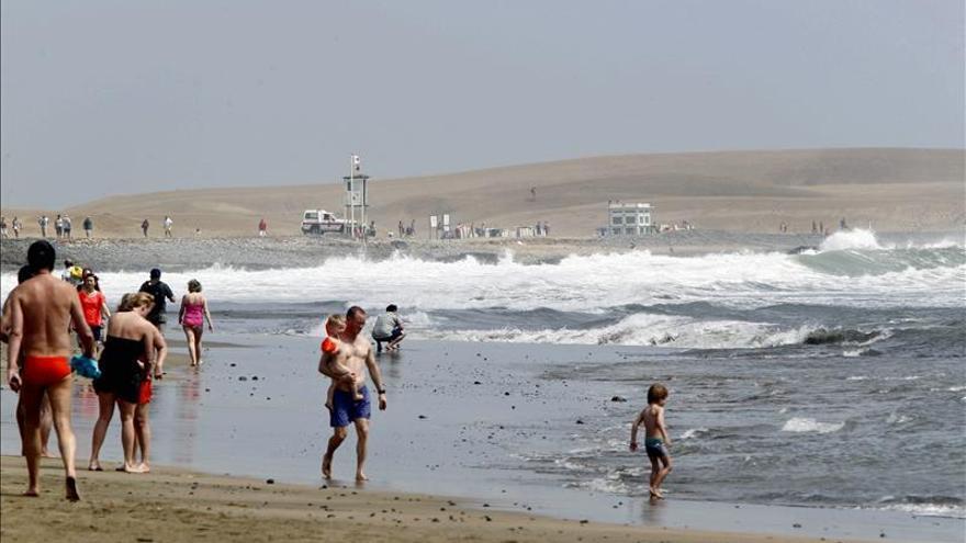 Los primeros destinos de Canarias elevaron un 10% su rentabilidad este verano