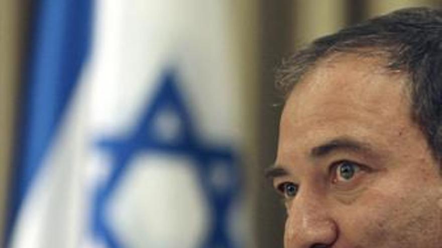 """Israel tacha de """"inaceptable"""" la resolución de ONU"""