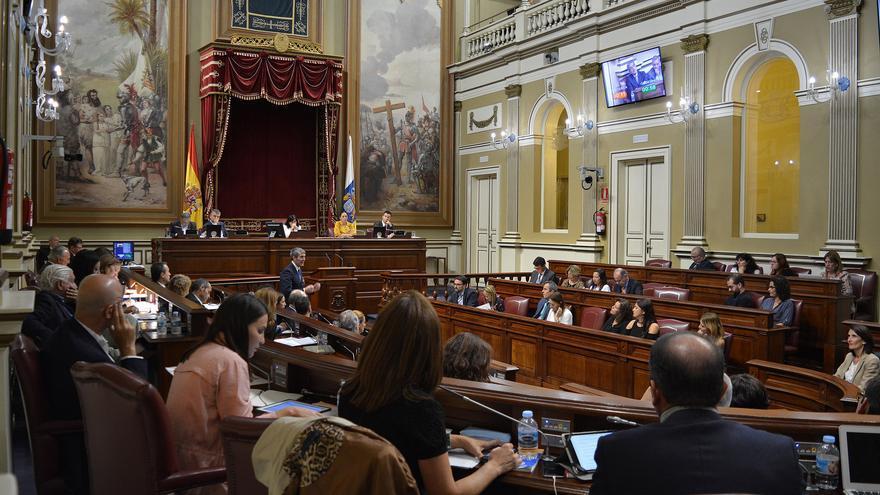 Parlamento de Canarias (Flickr Parcan)