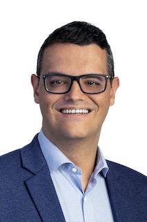 Christopher Rodríguez.