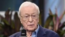 """Michael Caine: """"No volveré a trabajar con Woody Allen"""""""