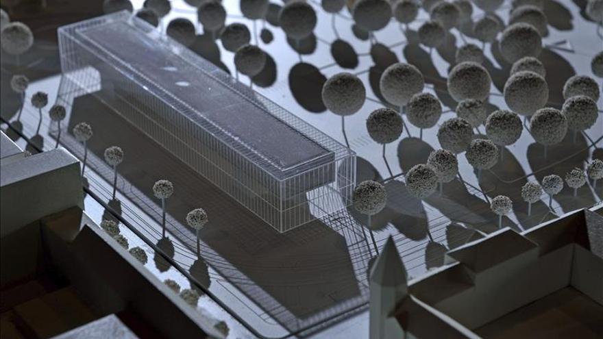 Arquitectos españoles ganan el concurso para un nuevo museo Bauhaus en Alemania