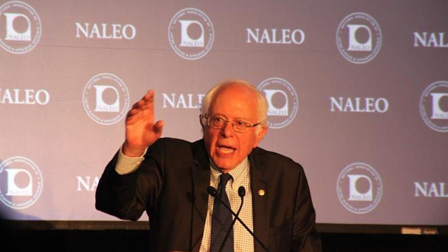 Fracasa el intento de Sanders de lograr el rechazo al TPP en el programa demócrata