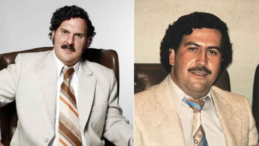 Pablo Escobar El Patrón del Mal 03