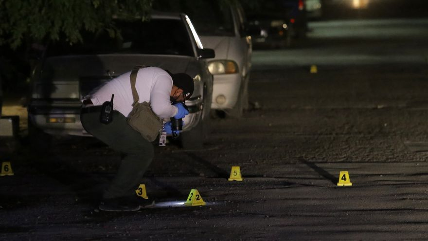 Asesinan a balazos a periodista en el estado mexicano de Sonora