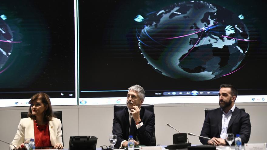 La Guardia Civil crea la primera liga universitaria para captar talento joven especializado en ciberseguridad