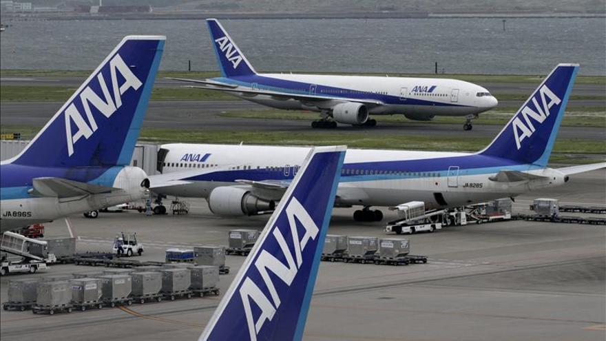 La japonesa ANA realiza su primer vuelo de pasajeros con el Boeing 787