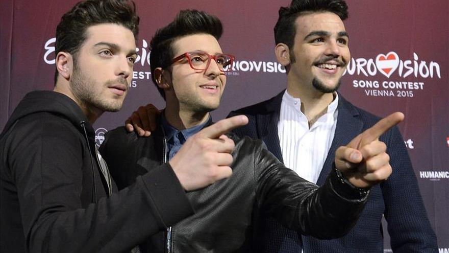 Suecia, Estonia, Italia y Australia se perfilan como favoritos en Eurovisión