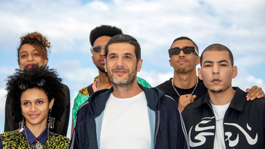 Una pequeña sorpresa marroquí en la penúltima jornada de Cannes