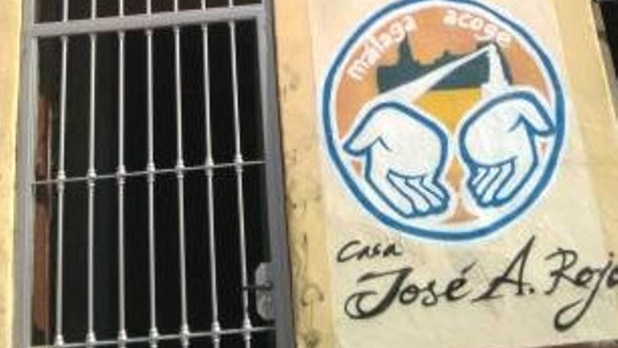 Málaga Acoge inicia una campaña para impulsar la reforma de una casa de acogida para jóvenes extutelados