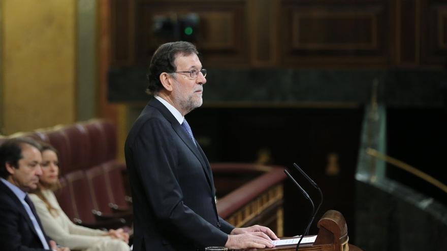Rajoy envía sus felicitaciones al nuevo presidente del Gobierno en Marruecos