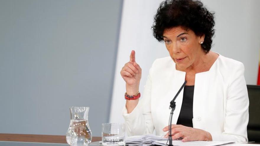 "Gobierno dice que ""no parece difícil"" anular sindicato de trabajadoras sexo"