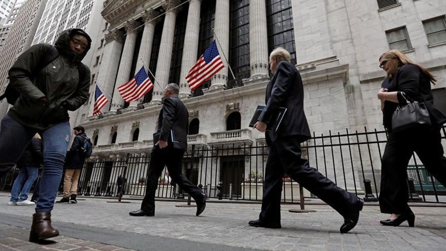 La tasa de desempleo en EEUU baja al 4,3 % en julio