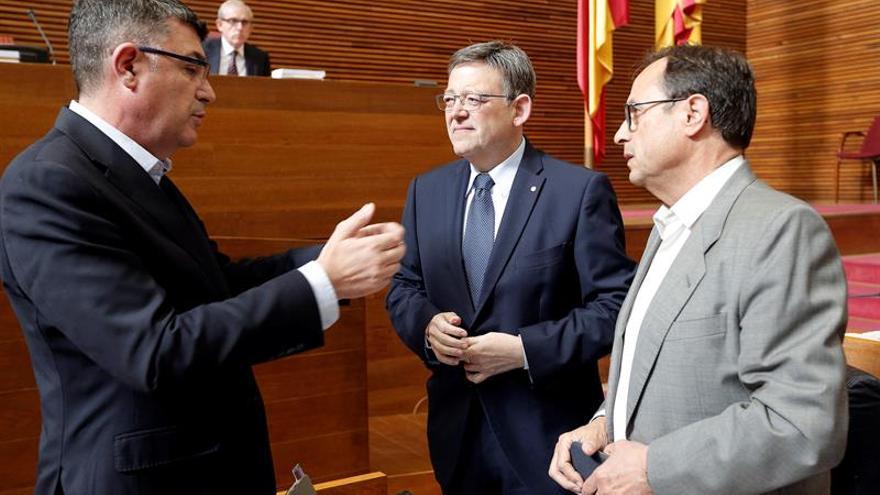 Hacienda impone a la Comunidad Valenciana medidas correctoras por sus plazos de pago