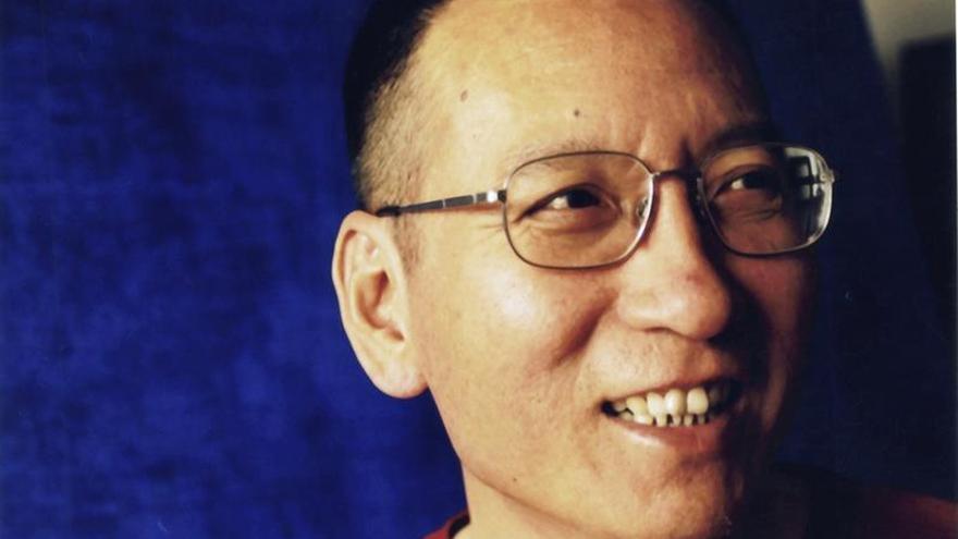 Liberan por razones médicas al Nobel de la Paz chino Liu Xiaobo