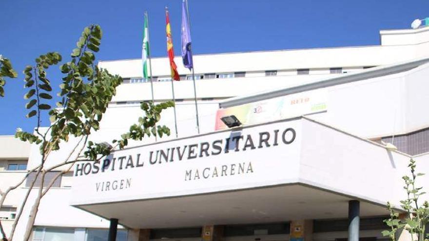 Hospital Macarena lidera un estudio sobre por qué pandemia afecta a la cadena de atención a ictus