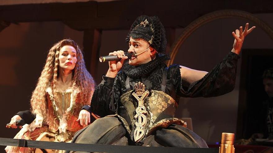 Festival de Teatro Clásico de Almagro tiene vendidas el 95 % de sus entradas