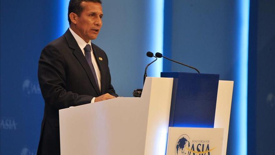 Perú ofrece en China inversiones en proyectos por 15.000 millones de dólares