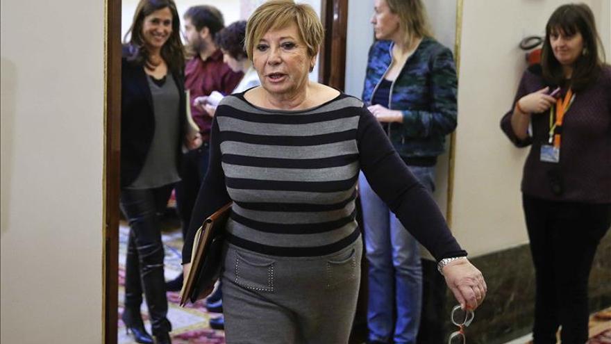 """La Mesa del Congreso aprueba sacar a Podemos del """"gallinero"""" por unanimidad"""