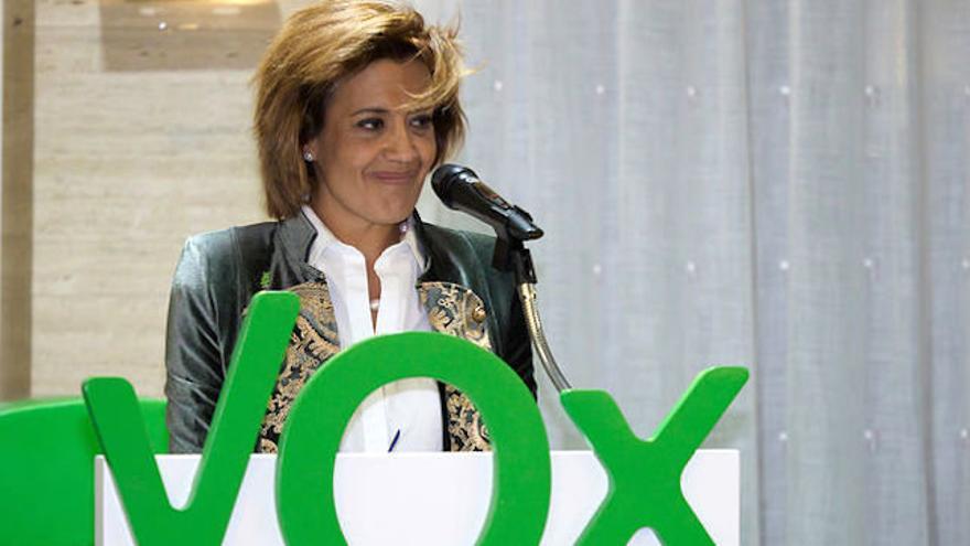 """Vox Albacete aprovecha los días antes del 25N para criticar las campañas que """"criminalizan al varón"""""""