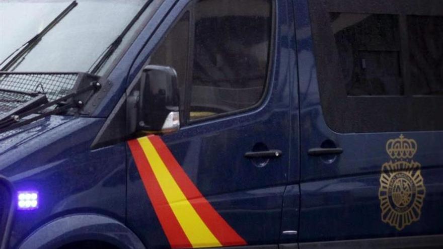 Detenido por insultar en Facebook a ciclista que murió atropellado en Melilla