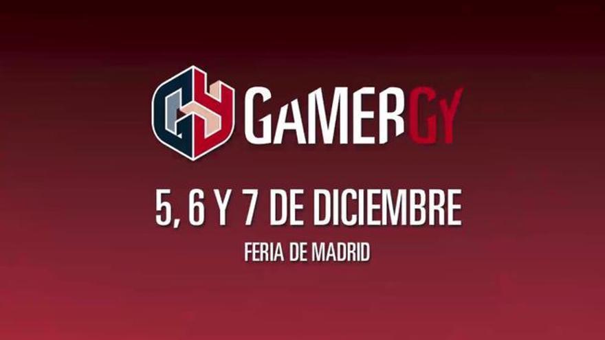 Gamergy diciembre de 2014
