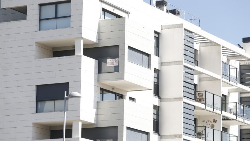 Castilla-La Mancha lidera el crecimiento del precio de la vivienda en las regiones del interior del país