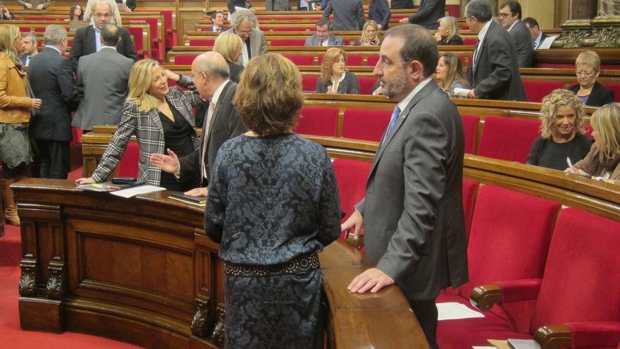La Generalitat de Cataluña lamenta que el Gobierno no regule los clubes de cannabis en la Ley de Seguridad Ciudadana