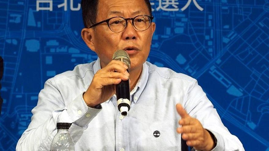 Taipei reinicia contactos con China a nivel municipal tras las elecciones locales