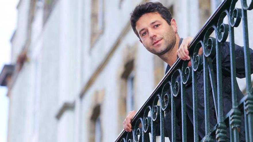 Aparece el cuerpo del actor Mateo González en una dársena de A Coruña