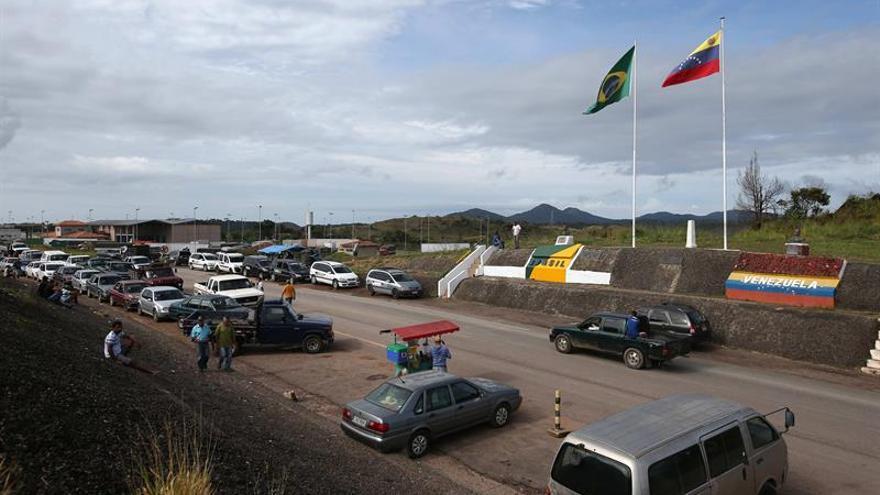 Brasil reitera que no ve motivos para cerrar su frontera con Venezuela